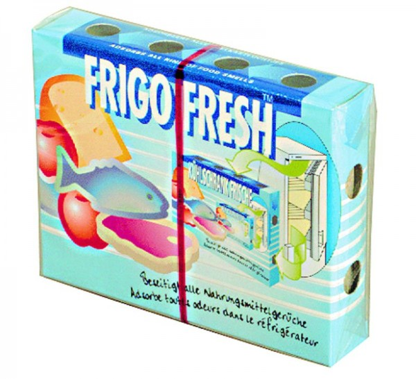 KühlschrankAromaschutz FrigoFresh ET2037020781