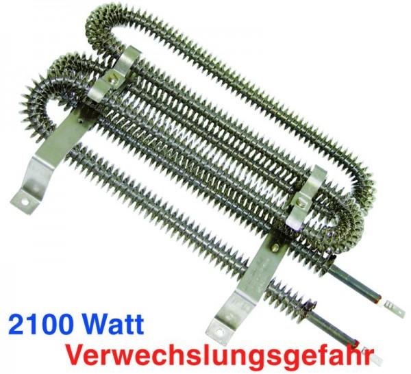 Heizelement 2100W Privileg Gorenje Siemens 616647 115554