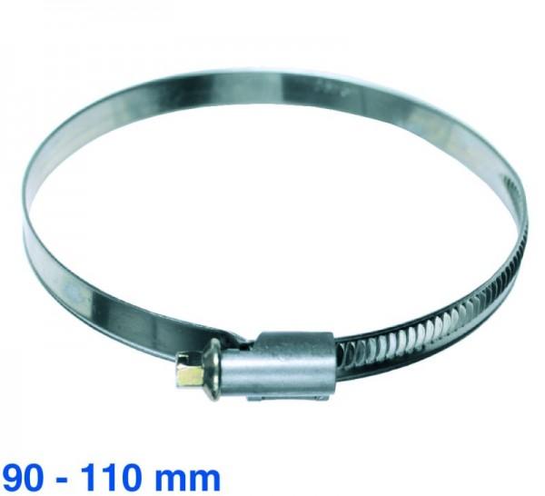 Schlauchschelle 90-110mmØ ETOCLP015UN