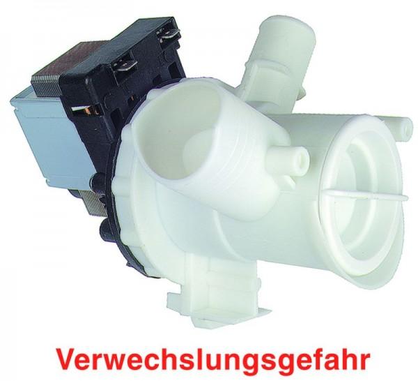 Ablaufpumpe / Laugenpumpe passend wie 00141124