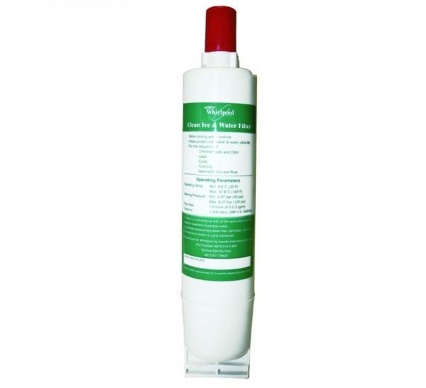 Wasserfilter für us-kühlgerät passend wie 481281729632 C00311642 SBS200