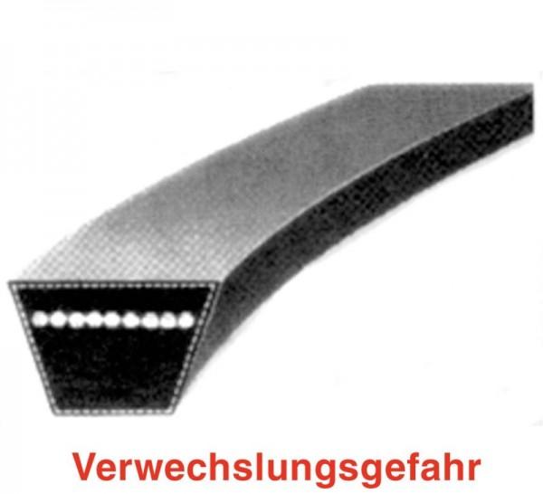 1220-9,5x1220mm-3L493 Waschmaschine Keilriemen