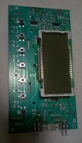 Elektronikmodul EBD ET651028616