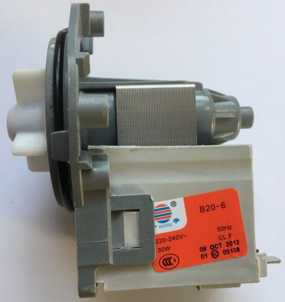 Ablaufpumpe / Laugenpumpe ETDC3100030A