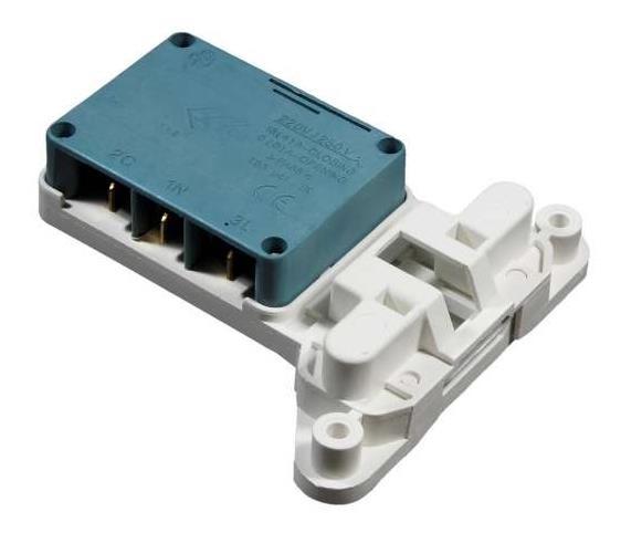 Türverriegelung elektrisch passend wie B20A2 M11 C1A6E2 21228 530000106 C00657169 530000100 6510167