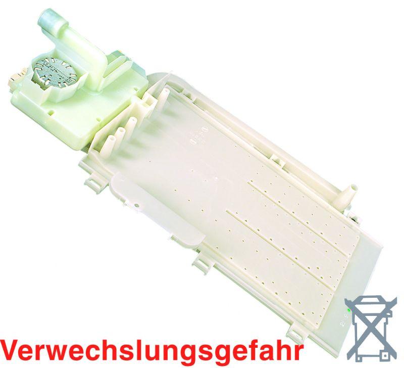 Wasserweiche Einspülschale Waschmaschine wie Electrolux AEG 8996454308306