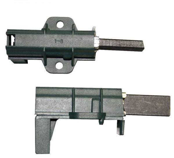 Kohlen kpl. 6,3mmAMP passend wie Arcelik Beko 371202402 (Kohletyp L93MF7)