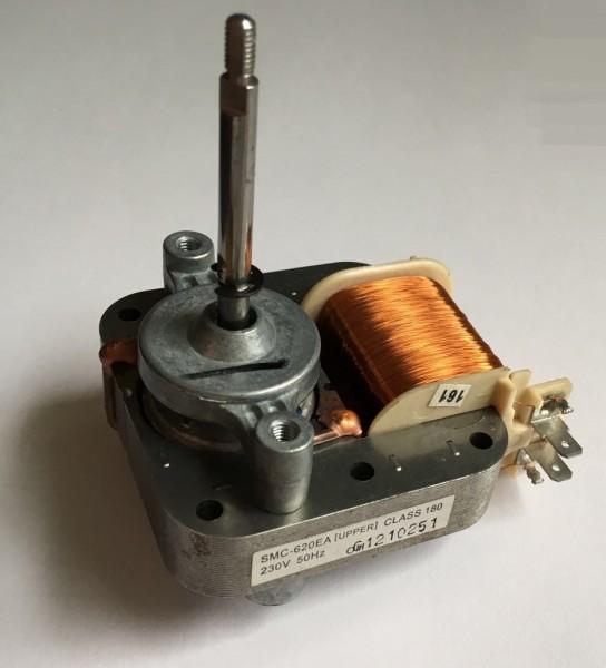 Heißluftgebläsemotor passend wie 1075333 DG9600060A