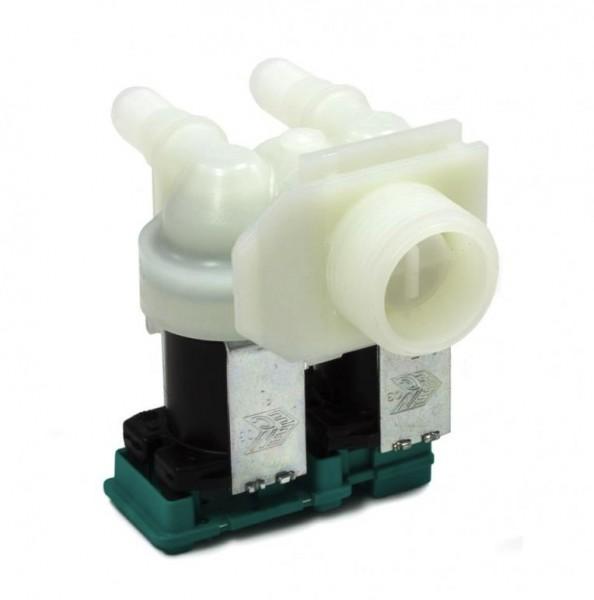 Einlaufventil 2fach passend wie Bosch Siemens Construvta 00174261 (hochqualitativer Alternativartike