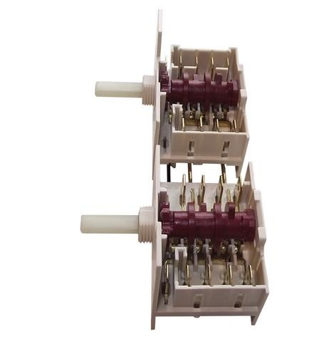 PVG122847E Schalter Duoblock 5HE571 (2596534, 641982)