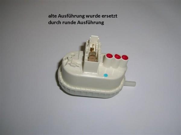 Wasserstandsregler Pressostat passend wie Bauknecht Siemens 461971090502 ersetzt durch 461971402451