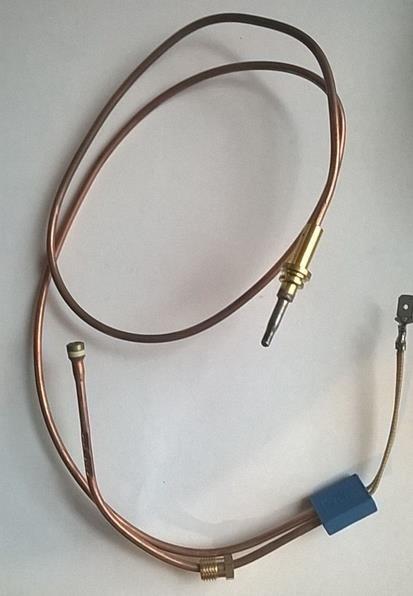 Thermoelement Backofen 900mm Seppelfricke 615014368