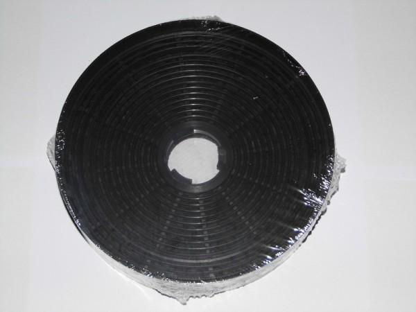 Aktivkohlefilter rund 170x35mm