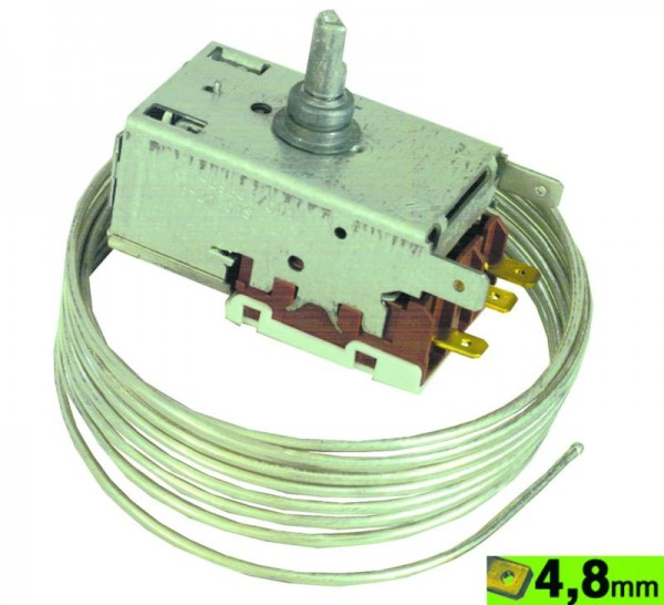 Thermostat K57L5861 Ranco 5147963 615117200 (ersetzt A110081 A11-0094 Atea)