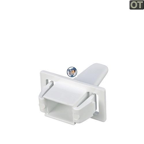 Türpin für Schließhaken AEG Privileg Electrolux 1250071006