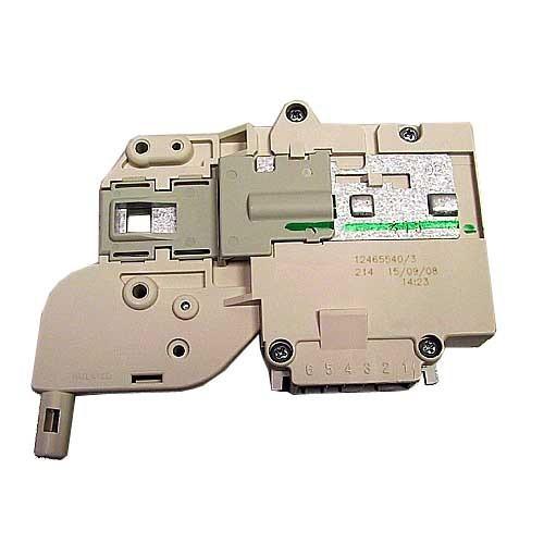 Türverriegelung Waschmaschine Bitron passend wie AEG Privileg Electrolux 124655403 1246554008