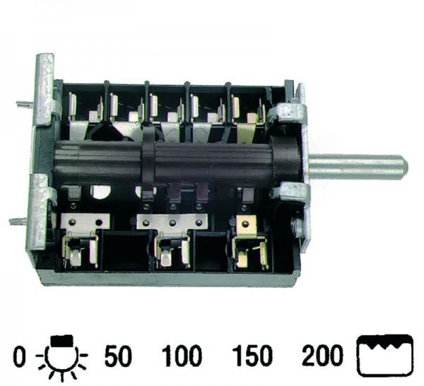 Schalter f BO, 2153/5A