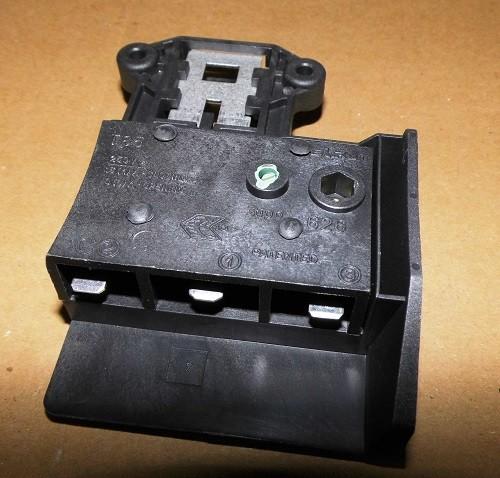 Türverriegelung elektrisch (Original Bitron)