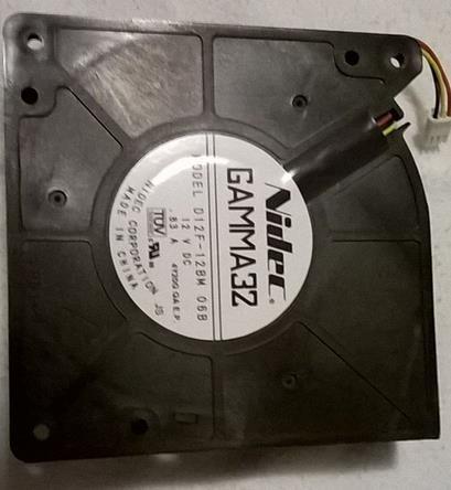 Lüftermotor Samsung ETDG3100011B