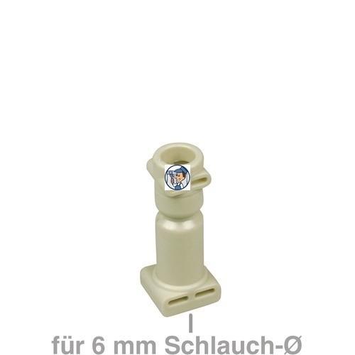 Schlauchanschluss an Heizelement, 6mmØ ET5332212900
