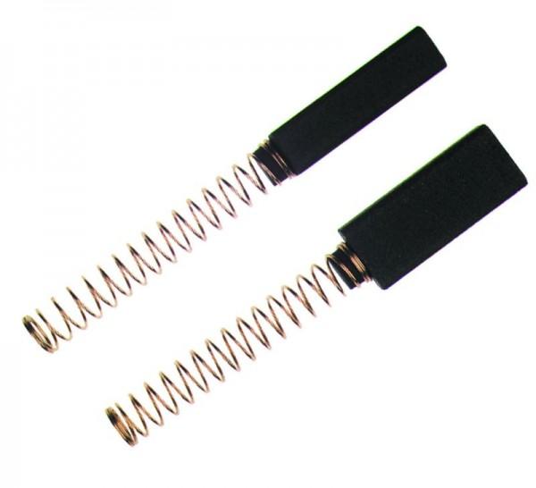Kohlen 5x7,5x20mm mit Feder