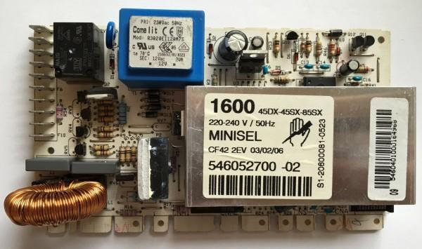Elektronikmodul 651017697 54605270002