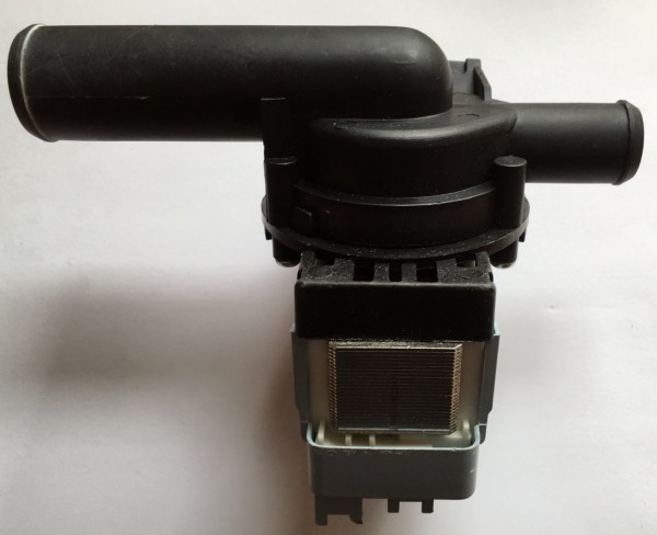 Ablaufpumpe / Laugenpumpe passend wie EBD Ariston C00657158 518000701 388119 48986