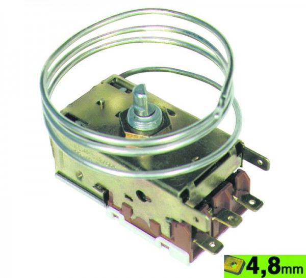 Thermostat K59H1342 Ranco ET2013320217