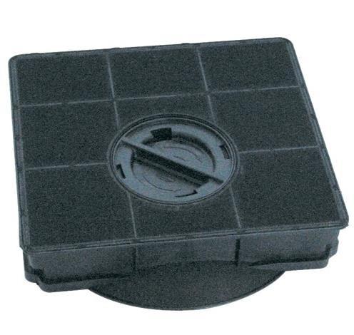 Kohlefilter für abzugshaube typ 303 205x212x42 mm 481281718532 9421203093