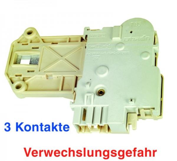Türverriegelung Waschmaschine Bitron (DL-S1-1249675008)