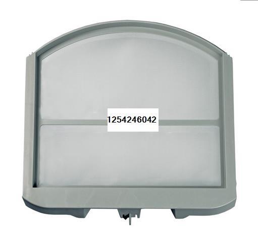 Filter / Sieb AEG Privileg Electrolux 1254246042