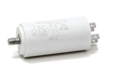 Kondensator WB40 450V/130yF Original SKL-Universal-Kondensator