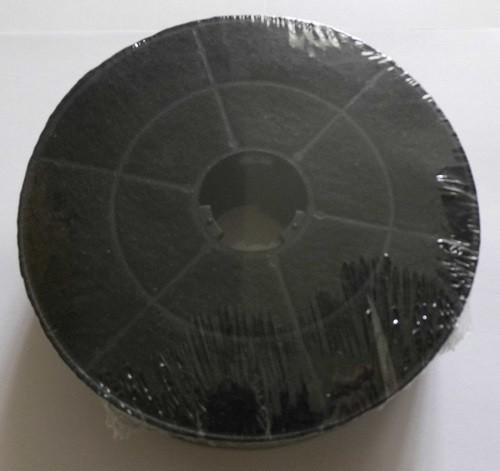 Aktivkohlefilter Set (2 Stk.) FWK160 157x22mm