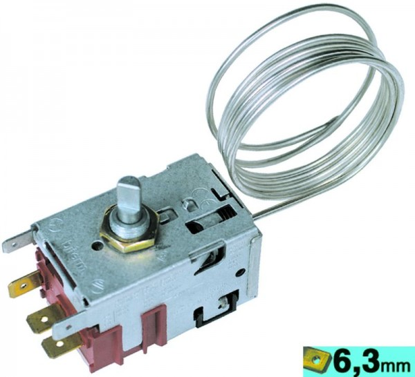 Thermostat 077B0829 Danfoss ET2016520780
