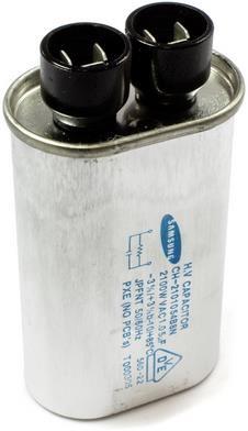 Kondensator passend wie 2501001014 7903651 8996619165401 CH2101054B8N T000147