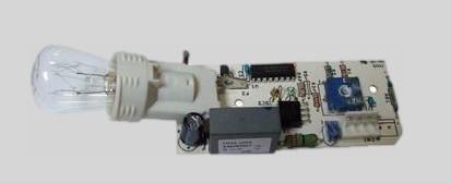 Modul/Regelung und Licht 546088800 ET8848726392