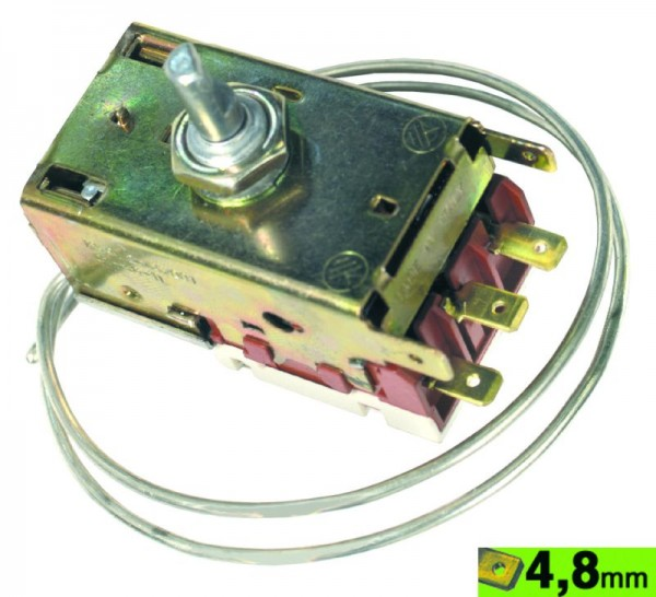 Thermostat K59L2664 Ranco ET2037520843
