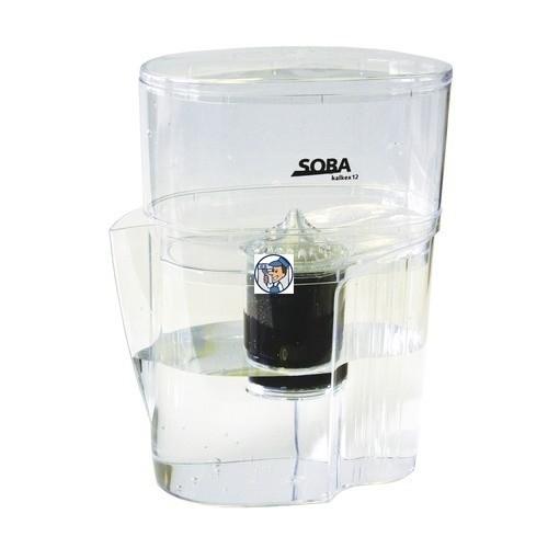 Wasserfilterkanne SobaKalkex12 ET2076220415