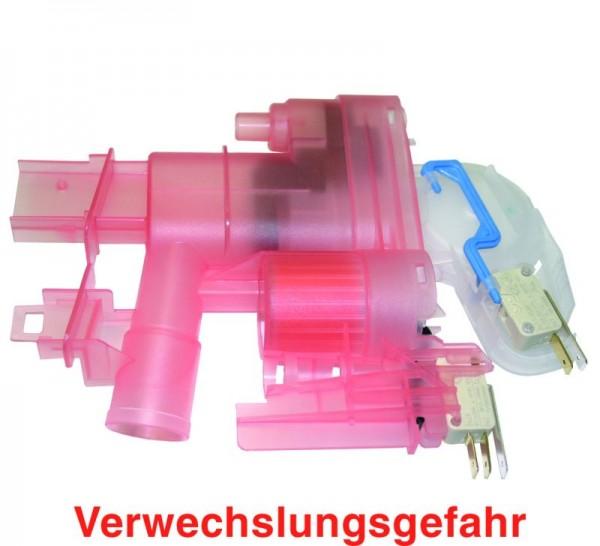 Wasserstandsreglergehäuse kpl. ET2023720031