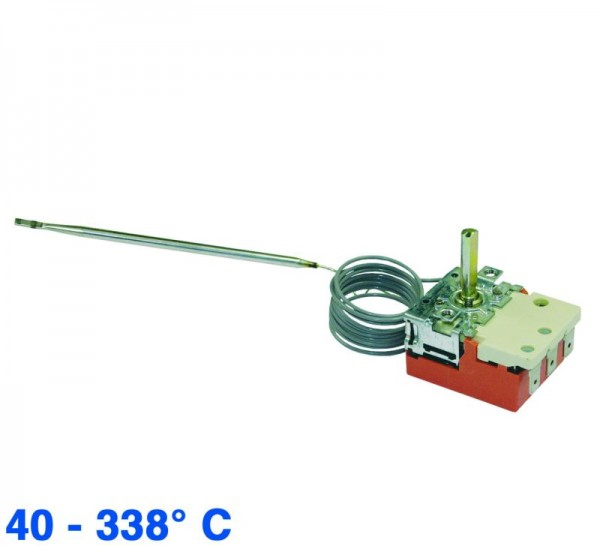Thermostat 40-338° 55.18279.010 EGO ET2080420020