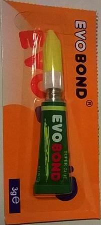 Sekundenkleber EvoBond Super Glue 3g ET2081120807