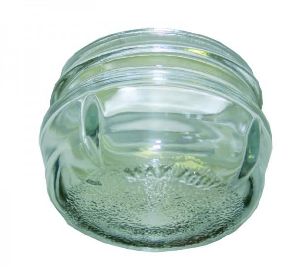 Lampenabdeckung Ø68mm, Glas Bosch Siemens Neff 00647309 00424086