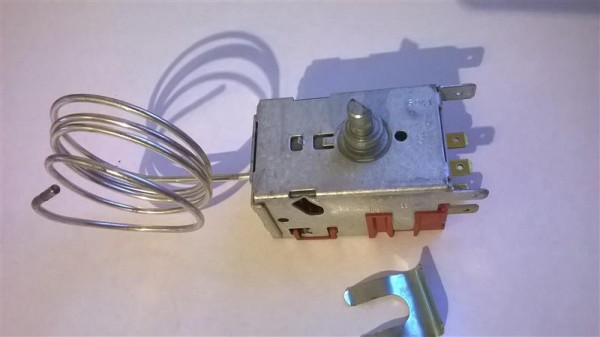 Thermostat passend wie 0082599 0082005 615008838 615008835 671156136 8996711561366