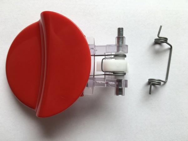 Griff Set rot passend wie 719004107