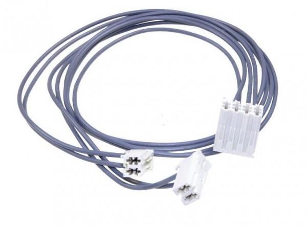 Kabelbaum Türverriegelung / Elektronik AEG Privileg Electrolux 1325231007