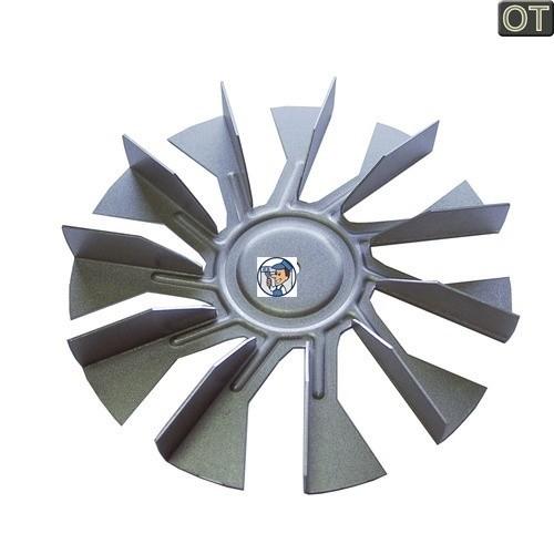 Flügel für Heißluftherdventilator AEG Privileg 358196098
