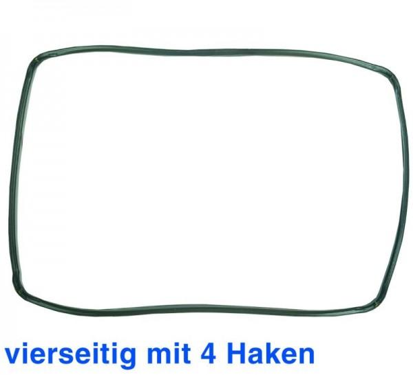 Backofentürdichtung 4-seitig passend wie 00057980