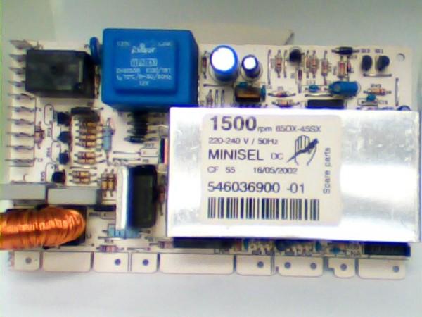Elektronikmodul 546036900