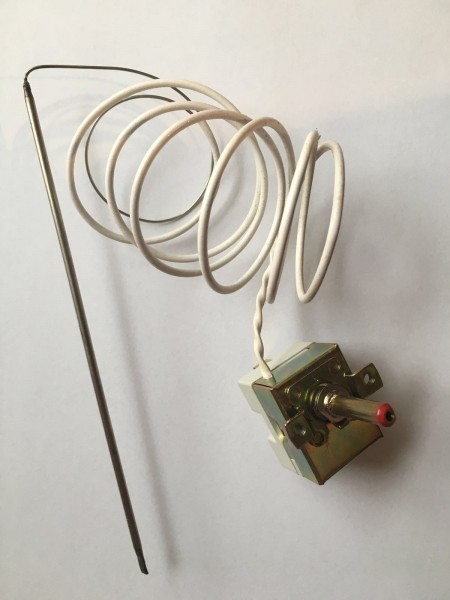 BO Thermostat passend wie 370484 610000504 1170000589