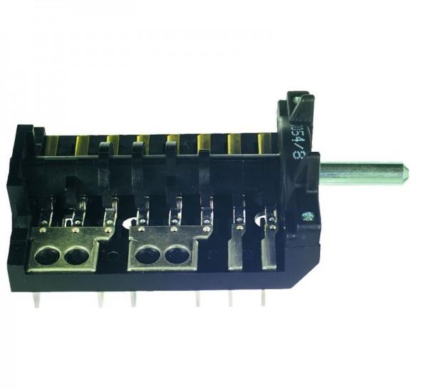 Backofenschalter B&S 3054/8 ET2080320017